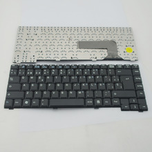 New Spanish SP Teclado Keyboard for Fujitsu PI1510 PA1510 Laptop Accessories Parts Replacement Black Wholesale (K1493-SP)