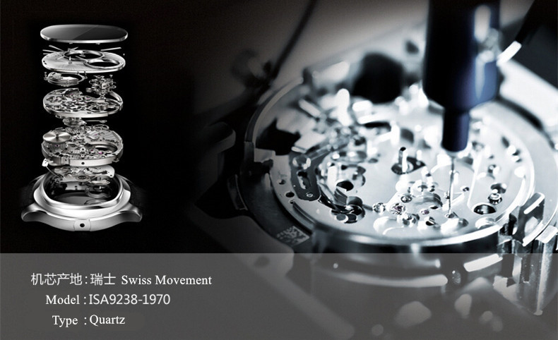 Юлий нью-женщин дамы наручные часы кварцевых часов лучший мода одежда оболочки кожа Swissden Mov именинницы рождественский подарок 815