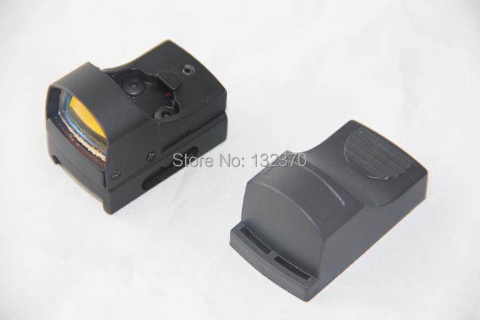 Винтовочный оптический прицел Spike HD/3 tacatical /20 HD-3