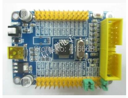STM32 minimum system board ARM development board 48 pin M3 STM32F103C8T6 core board new(China (Mainland))