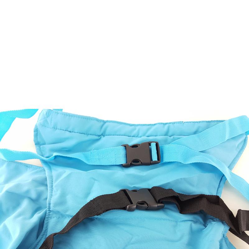Aliexpresscom Buy Infant Baby Chair Seat Safety Belts  : Infant Baby Chair Seat Safety Belts Stretch Wrap Portable Folding Brand Harness For Dining Lunch Feeding from www.aliexpress.com size 800 x 800 jpeg 314kB