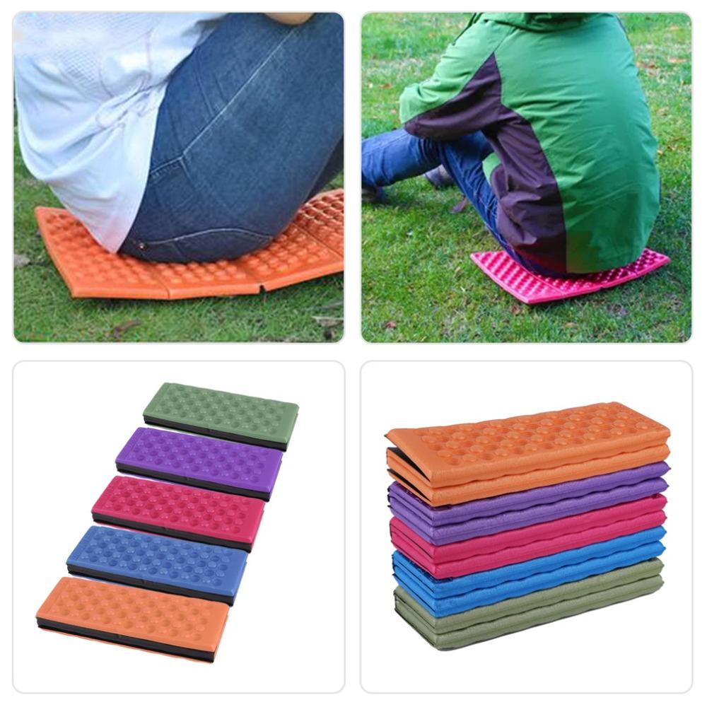 Outdoor Foldable Waterproof Seat Pad Free Shipping Worldwide