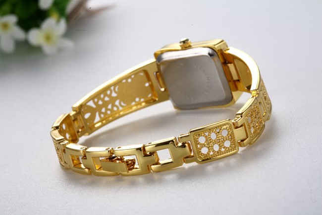Горячие продажи роскошный серебряный браслет часы женские часы мода дамы кварцевые часы час relogio feМиниno reloj mujer montre femme