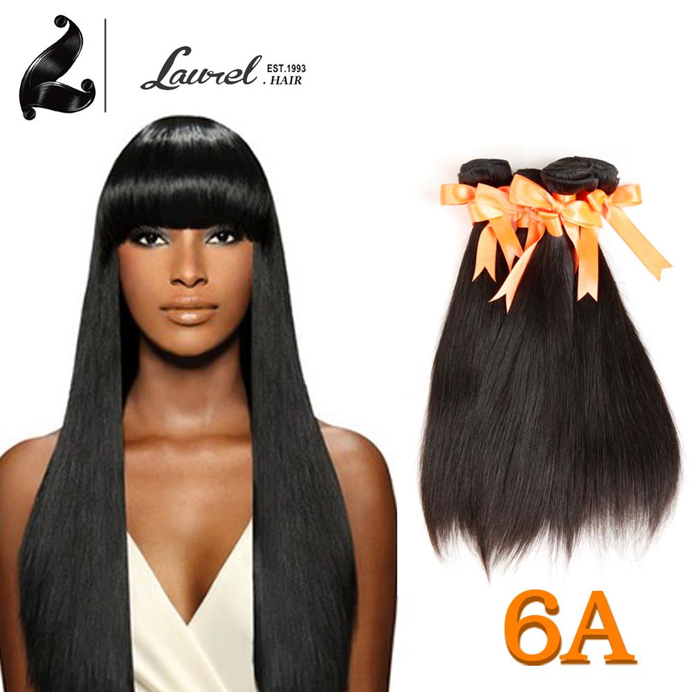 Cheap Brazilian Hair 3 Pcs Lot Free Shipping Virgin Brazilian Straight Hair 8-28 Inches Unprocessed Virgin Brazilian Hair #1b<br><br>Aliexpress