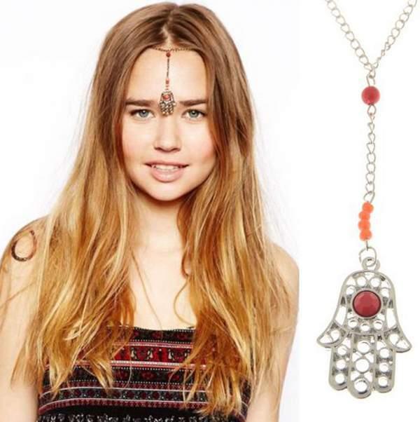 Indian Head Jewelry Name Clip Indian Head Jewelry
