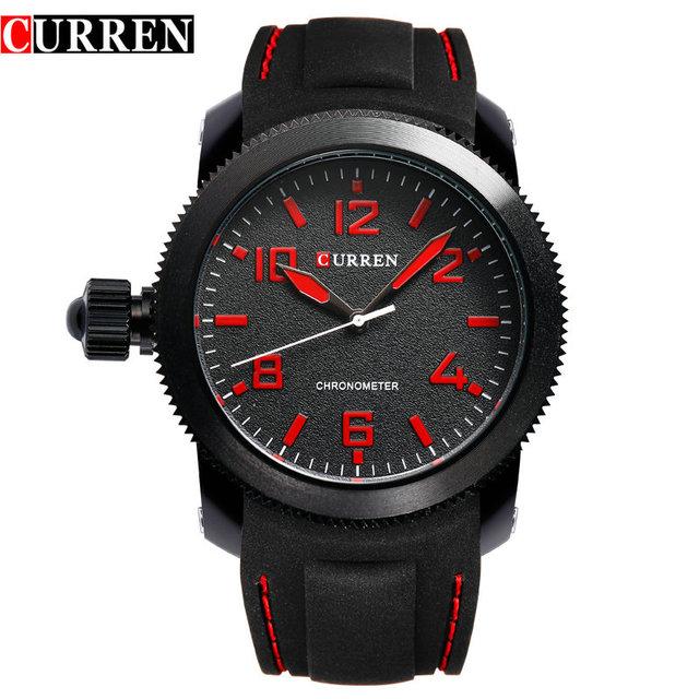 2016 Relojes хомбре слева - hander наручные часы человек роскошный известный бренд кварцевые часы моде мужчины наручные часы новый