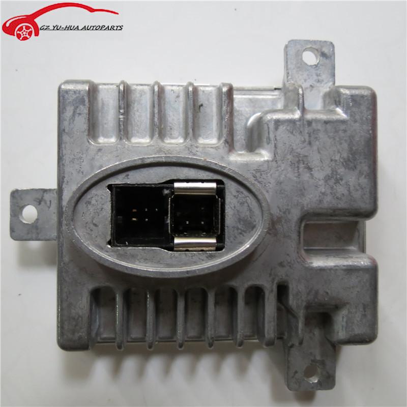 Фотография 63117237647 Xenon D1S Headlight Ballast Computer Control For BMW1 7237647