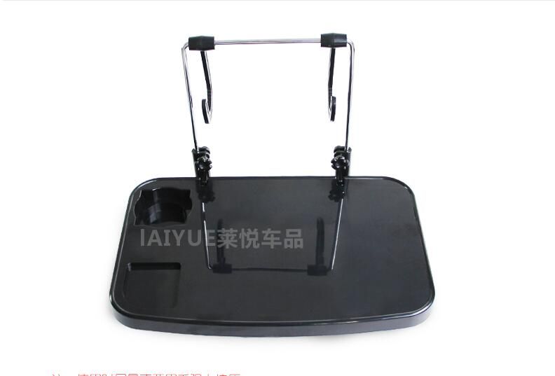 Auto Car Muli-Functional Chair Back Portable Food Dining Tray Foldable Laptop Table(China (Mainland))
