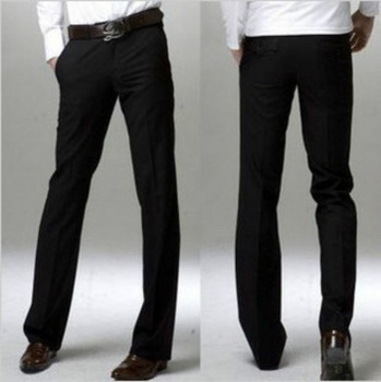 casual free shipping 2015 spring and autumn fashion explosion models Korean Slim straight casual trousers men's trousers