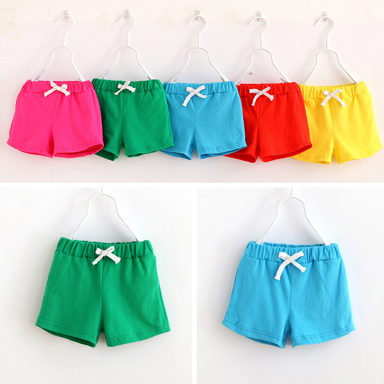 Compare Prices on Girl Summer Shorts- Online Shopping/Buy Low ...