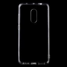 Buy Funda Xiaomi Redmi Note 4 Cases Clear Acrylic Back + Soft TPU Edge Mobile Phone Case Shell Xiaomi Redmi Note 4 Cover for $1.46 in AliExpress store
