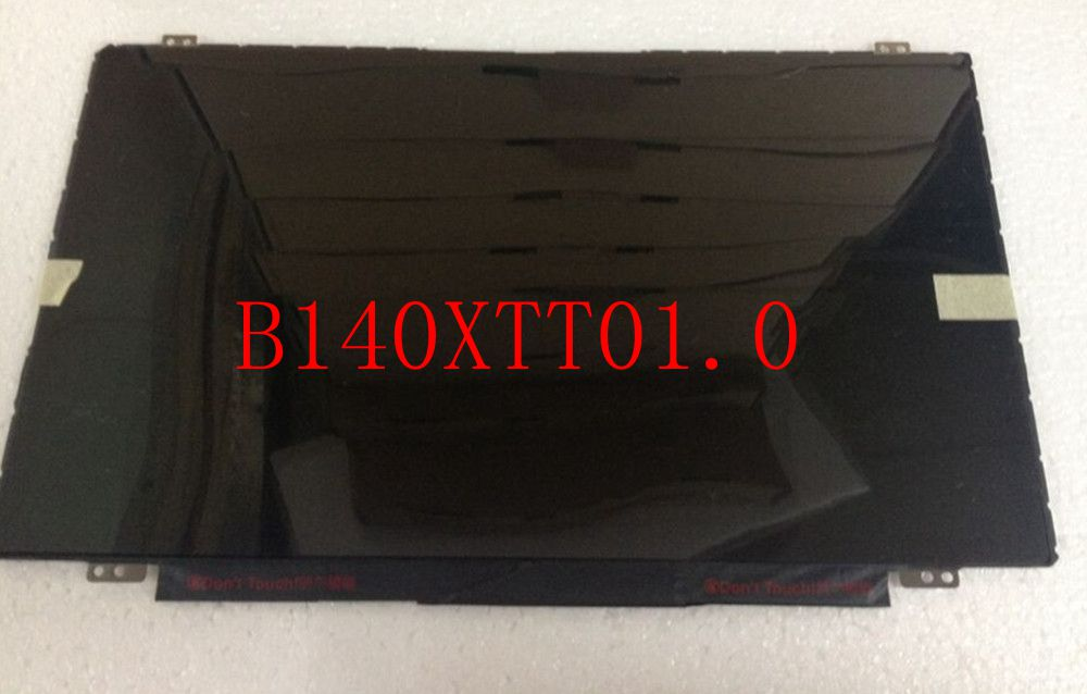 """B140XTT01.0 For Pavilion Touchsmart 14-b109wm Sleekbook LED LCD 14"""" Screen Display(without touch)(China (Mainland))"""