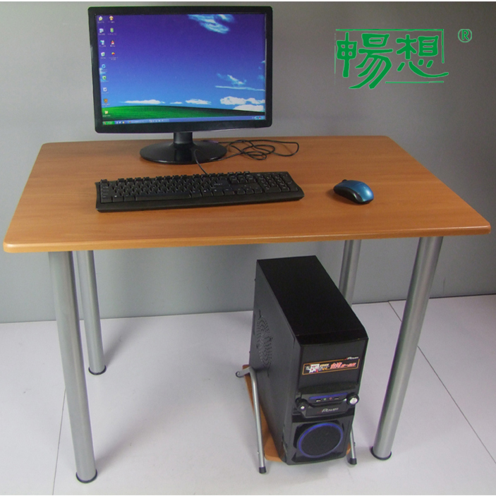 modern minimalist style Simple home desktop computer desk laptop desk ...