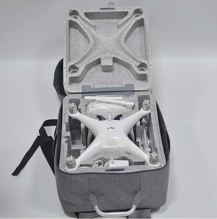 Light Packsack Bag of DJI Phantom 4 Backpack Carry Bag Case Quadcopter Accessory