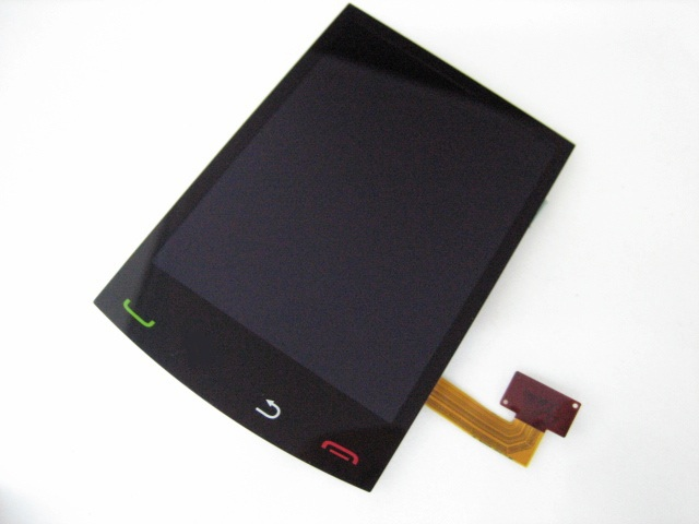 Replacement Full LCD Display+Touch Screen Digitizer for BlackBerry Storm 2 9550 9520