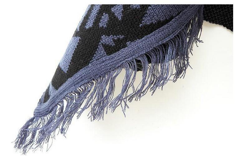 осень-зима женщины свитер моды длинные неравномерность кистями кардиганы свитер верхняя крышка ups открыть стежка