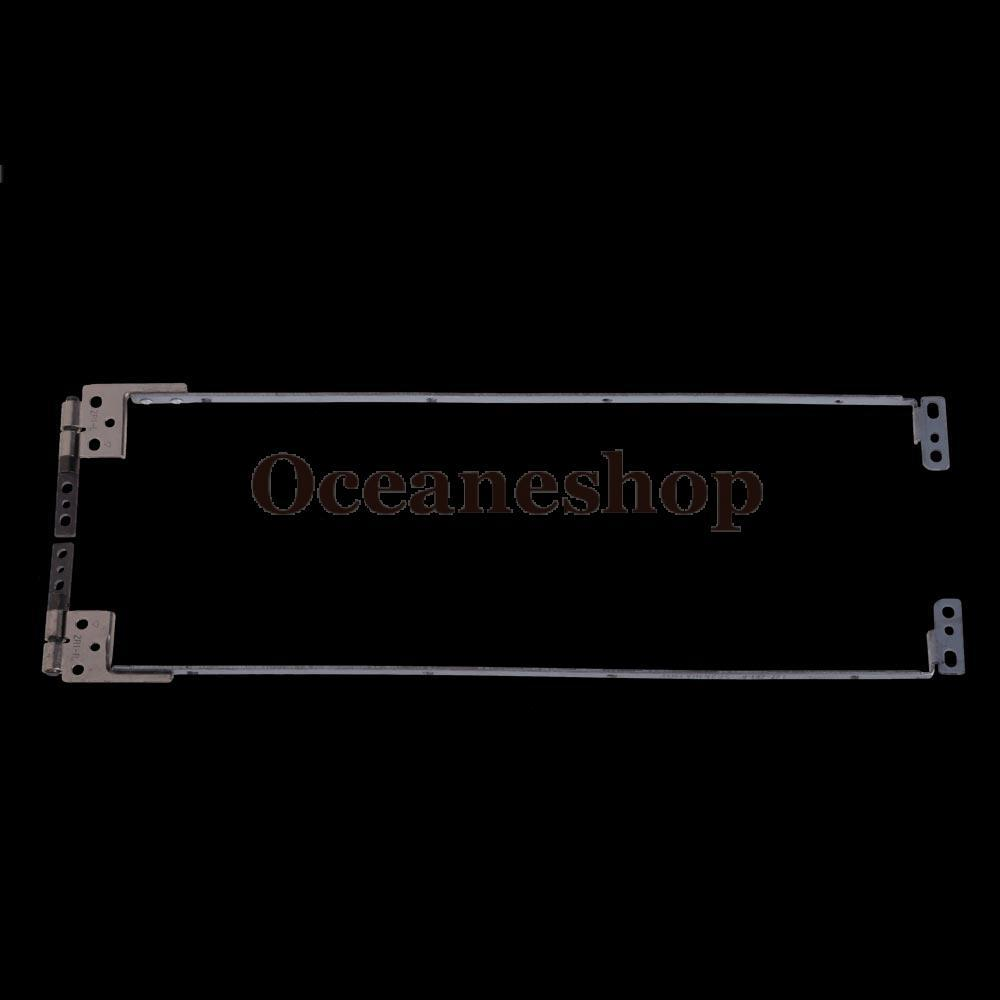 OCEA LCD Hinges Set for New Acer Aspire 5570 5580 3270 3680 Series Laptop(China (Mainland))