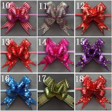 100pcs lot flower garland for wedding gift box package and DIY(China (Mainland))