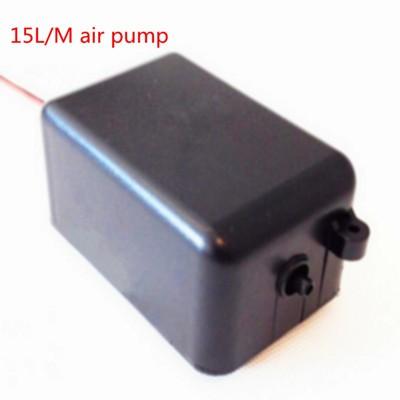 15L/M ozon pump ozone generator air pump aquarium air pump,ozone generator parts