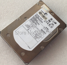 Hard drive for 73GB 15K U320 68pin SCSI ST373454LW ST373455LW well tested working(China (Mainland))