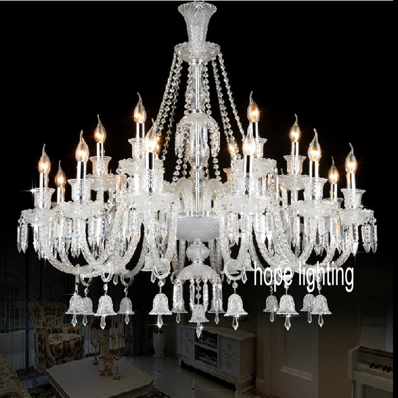 Elegant Foyer Chandeliers : Foyer crystal chandelier lighting elegant modern