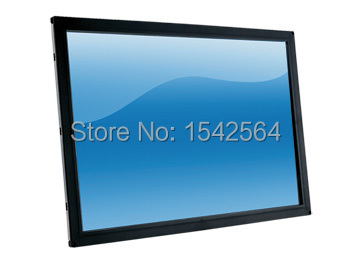 Factory 32inch IR touch screen 4 points lcd touch screen panel for LCD monitor(China (Mainland))