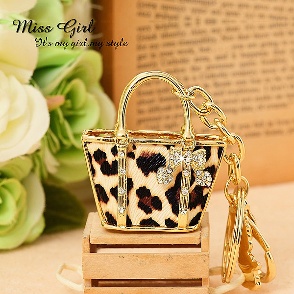 more style xmas gift Missgirl ladies kelly bag keychain by the china post have Tracking no.(China (Mainland))