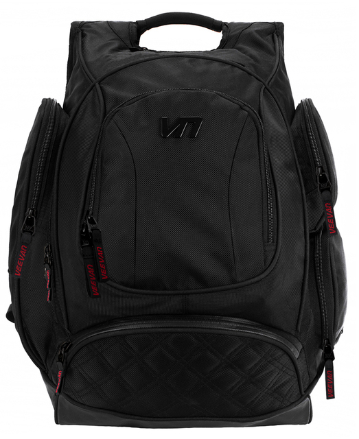 VEEVAN high quality business backpack men's travel bags famous brand men's backpacks nylon black hiking backpack computer bag