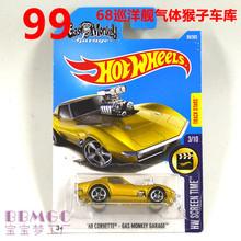 Новые Поступления 2017 Hot Wheels ОБЕЗЬЯНА ГАРАЖ Модели Металл Литья Под Давлением Автомобиль Коллекция Дети Toys Автомобиля Для Детей Juguetes(China (Mainland))