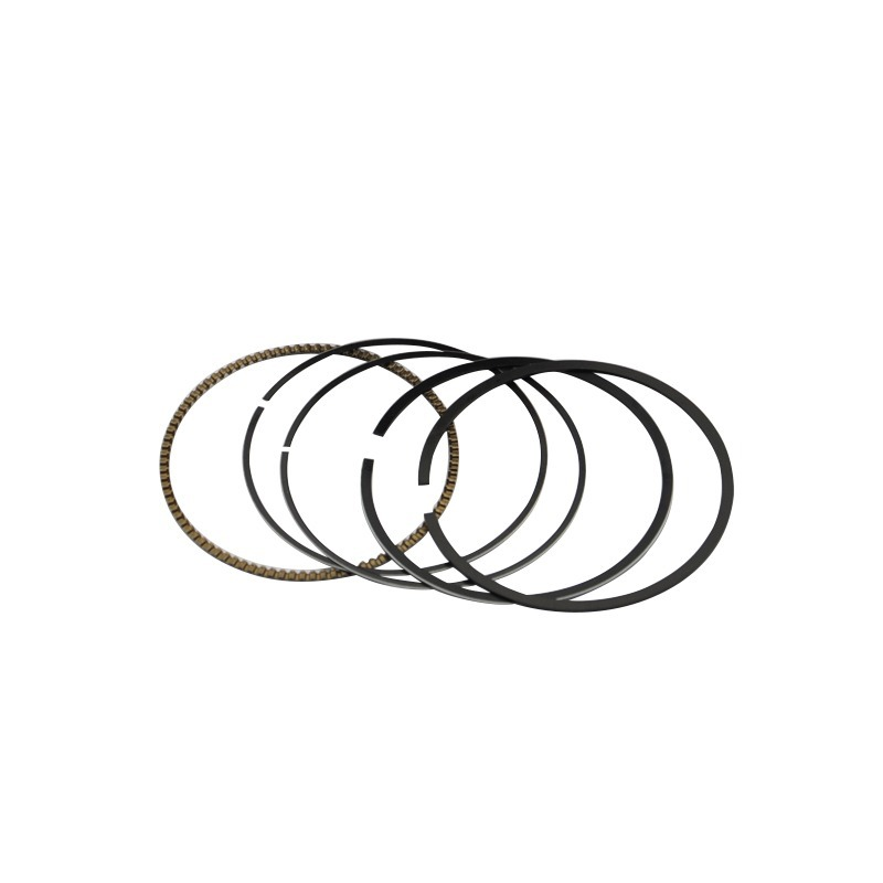 Motorcycle Piston Rings Set For Suzuki GSXR400 GSXR 400 GSX400 Bandit 75A (STD) Standard Bore Size 56mm NEW(China (Mainland))