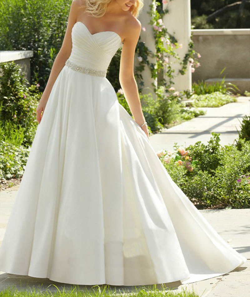 Online get cheap european wedding dresses for Wedding dresses in europe
