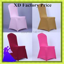 Лайкра чехлы на стулья , чтобы выбрать, suchn как красный, белый, коричневый, синий жрать доставка