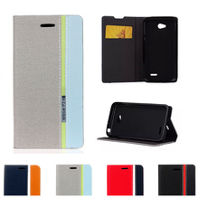 Buy LG Optimus L70 L 70 65 LS620 Case D315 D325 D320 D329 D320N MS323 Series III Flip Phone Leather Cover L65 Dual D285 D280 for $4.16 in AliExpress store
