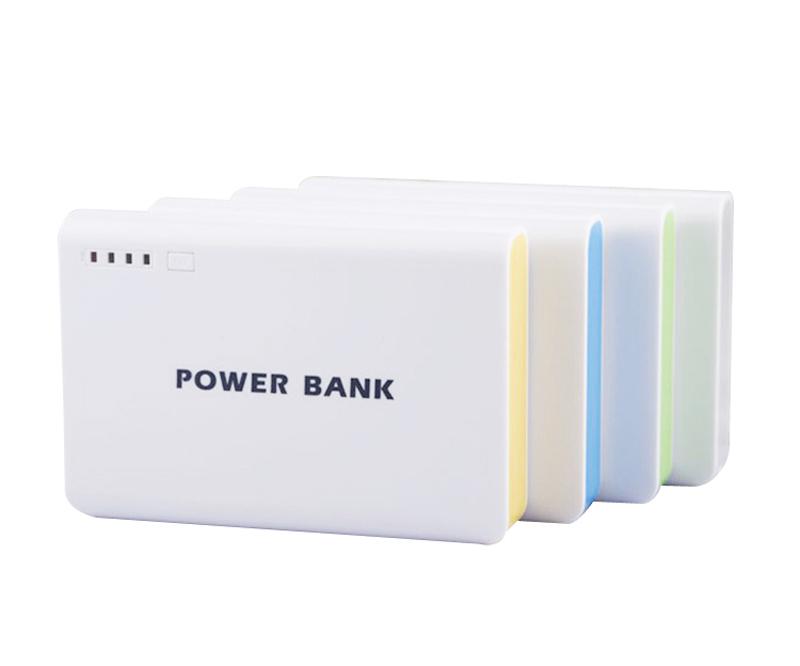 Free shipping NEW High Quality 2 USB 50000mAh Power Bank 50000MAH Backup Power External Battery Pack(China (Mainland))