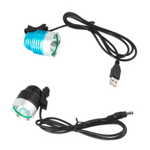 Buy 2000 Lumen XM-L T6 LED Bicycle Headlight Bike light Lamp Cycling Bike Bicycle Waterpoof Front Light bike accessories for $4.99 in AliExpress store
