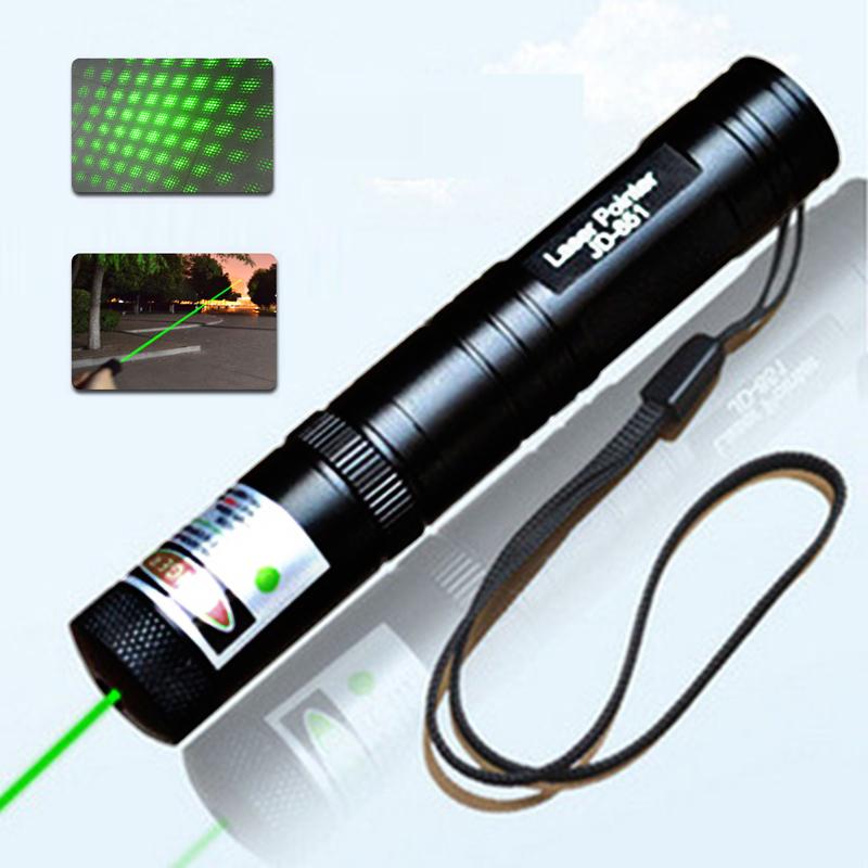 199 Лазерный прицел из указки