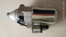 Gx390188f 5kw, стартер, электромагнитный рукоятка рычага переключения передач, бензиновый двигатель и генератор части. замена