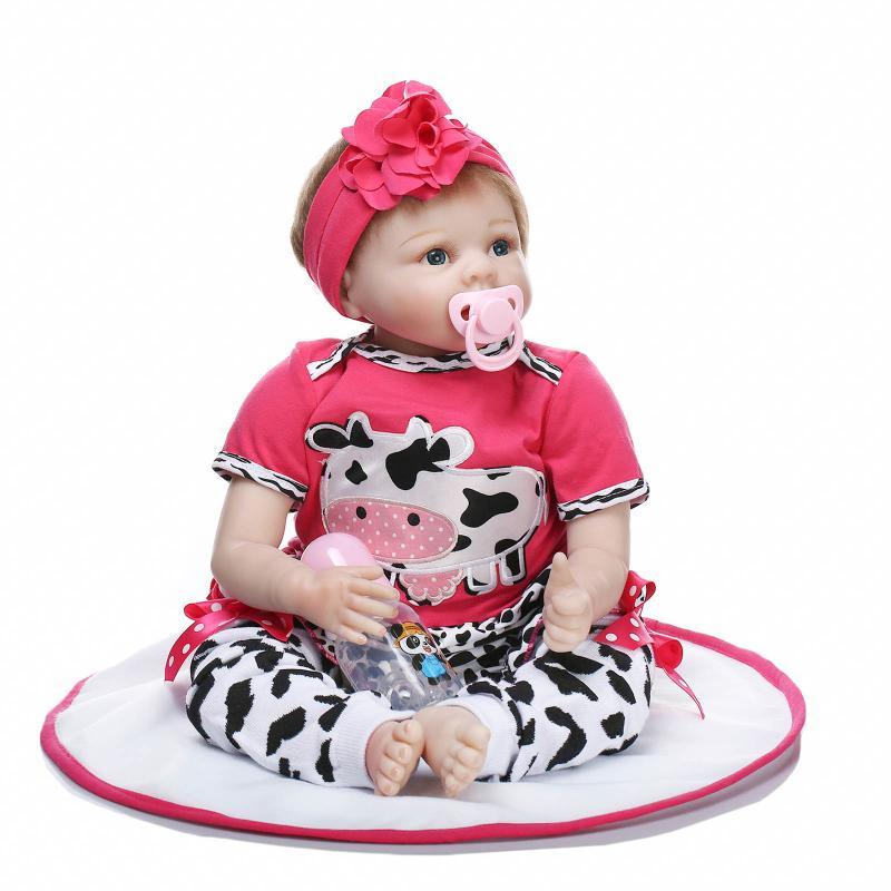 ROSENICE Bebés pañales Desechable Underpads Protección de la Cama Almohadillas Absorbentes Transpirable Impermeable Pañales para Recién Nacido Bebé 60 unids.