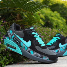 Hot Sale Men/Women Sneakers Outdoor Air Walking Shoes Breathable Sport Running shoes Fashion Classic Trainer shoes Free Shipping