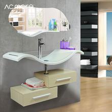 Wholesale Creative wall-mounted bathroom sink cabinet ASME(China (Mainland))