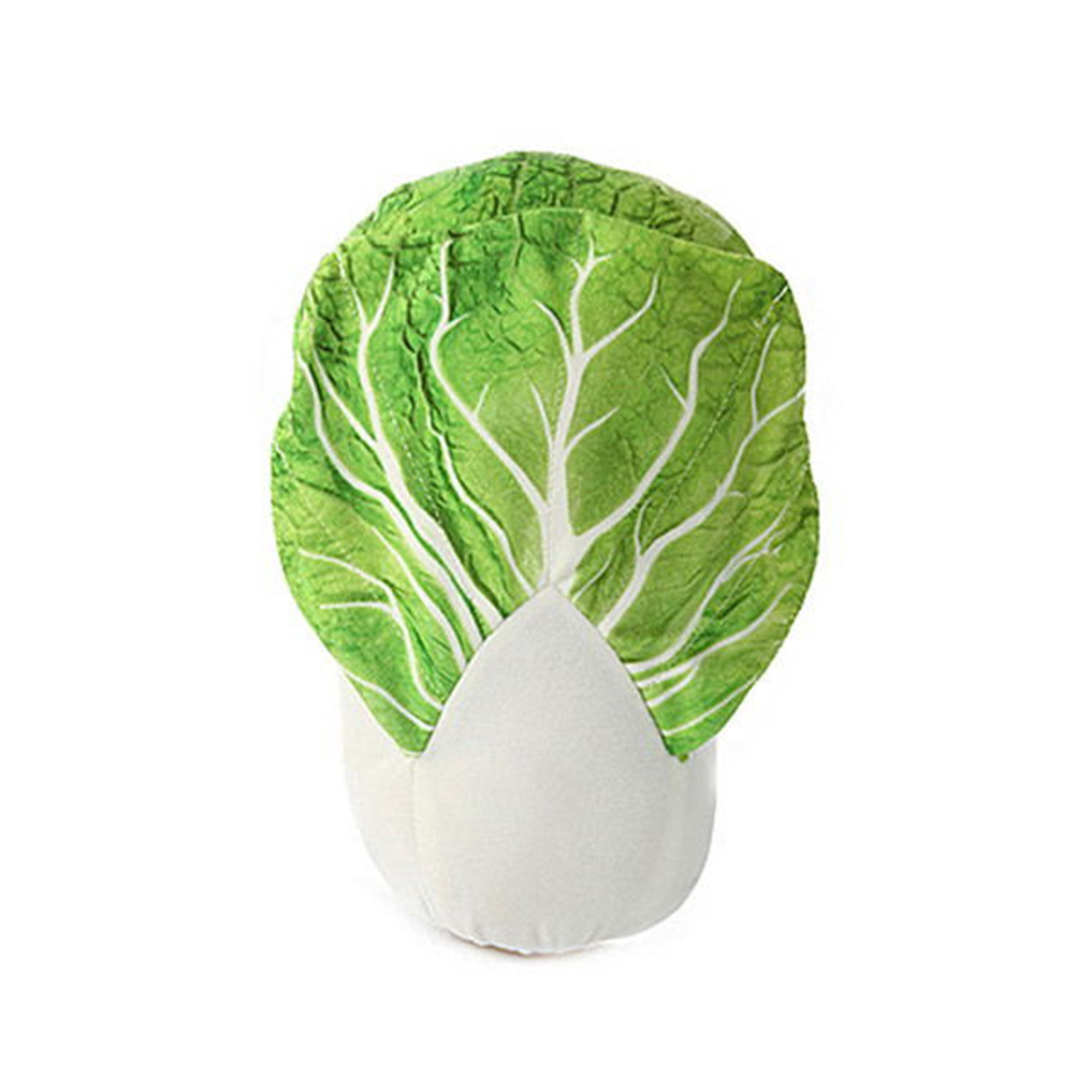 New Simulation Vegetable Back Cushion Novel 3D Cabbage Throw Pillows Tricky Handwork Cushions Home Car Supplies 30x20cm(China (Mainland))