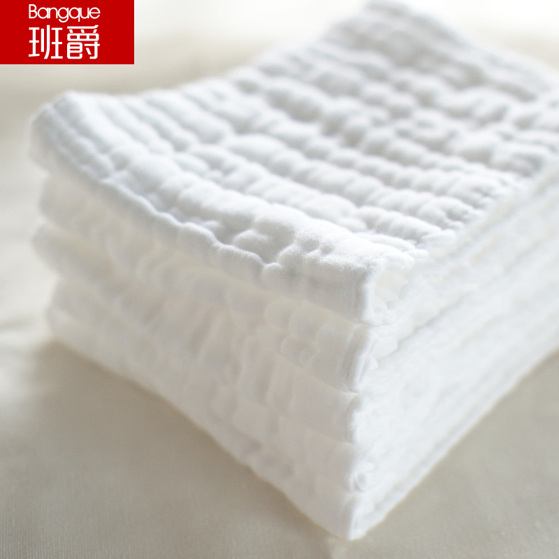 The class can wash cotton gauze diaper Jue newborn infant baby supplies breathable cotton gauze diapers diapers<br><br>Aliexpress