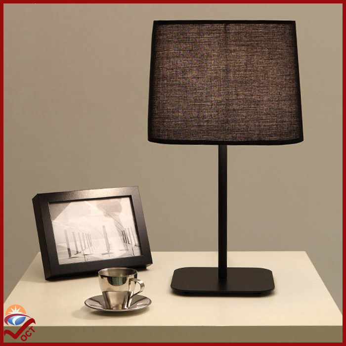 2015 Newest Arrive AC85-265V Living/Bedroom/Study/Home/Restaurant/Hotel LED Table Lamps Iron Accessories Indoor Desk Lighting(China (Mainland))