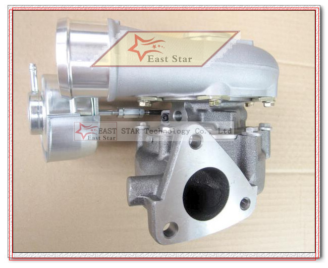 TF035 28231-27800 49135-07302 49135-07300 49135-07100 49135-07301 Turbo Turbocharger For HYUNDAI Santa Fe CRDi 05-09 D4EB-V 2.2L - (1)