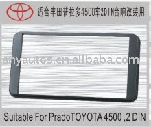 Special Refitting Frame For Toyota 4500(China (Mainland))