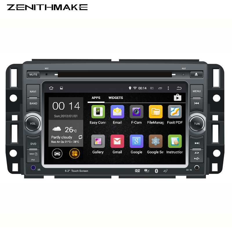 Quad Core HD1024*600 2DIN Android Car DVD GPS For Chevrolet old Epica Captiva Aveo with free 8G Card Map(Hong Kong)