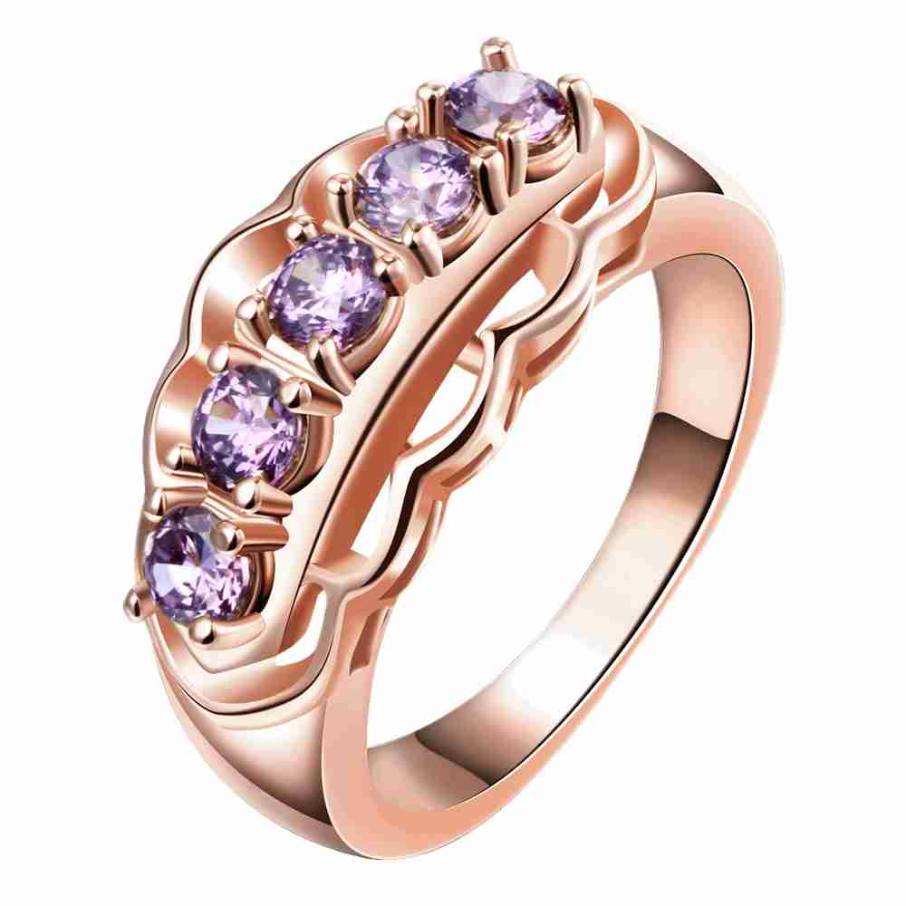 Free Shipping New 2016 acessorios para mulher engagement ring Lace inlay crystal opal bijoux women SKGR175(China (Mainland))