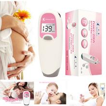 New 2.5MHz Integrated Design Prince-200A Pocket Fetal Doppler LCD Ultrasound Prenatal Detector Fetal Baby Heart Rate Monitor