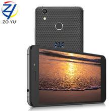 Original THL 4G smart phone 2GB+16GB Android 6.0 Mobile phone 5.5Inch HD Fingerprint phone 13.0MP senior phone(China (Mainland))
