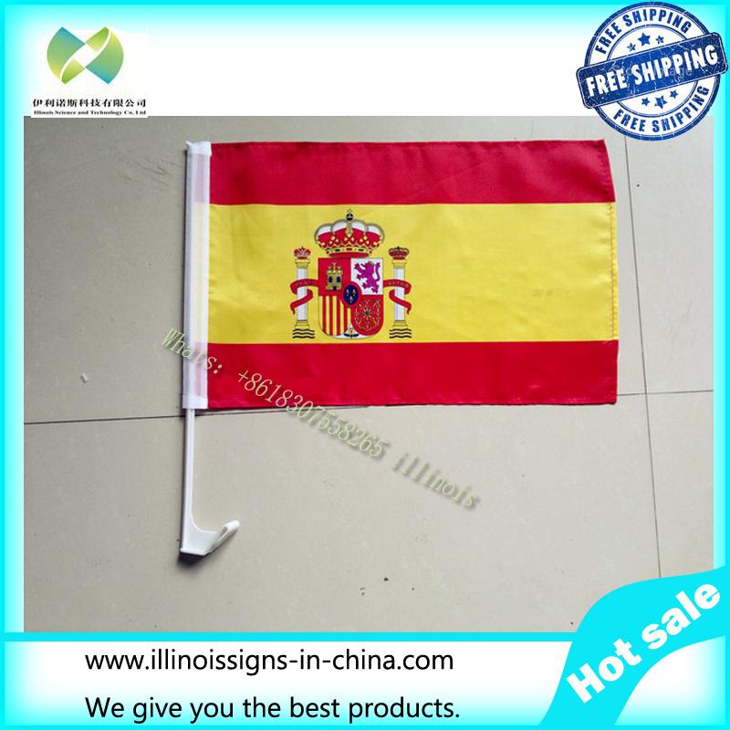 Drapeau espagnol pour imprimer achetez des lots petit for Fenetre 90x150